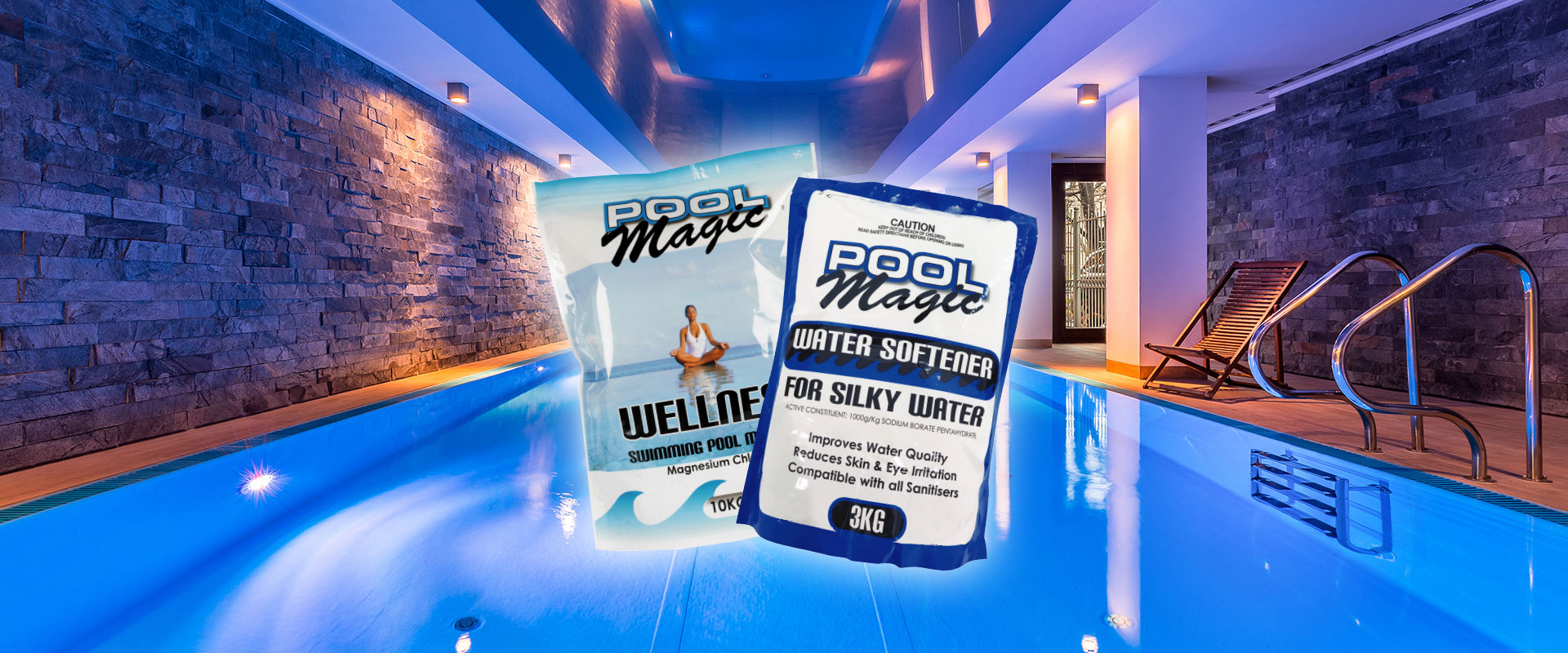 The Ultimate Healthy Pool & Spa Experience